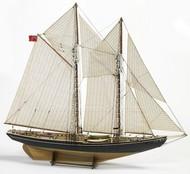 Bluenose Double-Masted Fishing Schooner (Intermediate) #BBT576