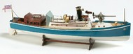 Billing Boats  1/35 HMS Renown 19th c. Steam Pinnace Ship w/Vacu-Form Parts (Beginner) BBT604