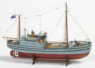 Billing Boats  1/72 St. Roch Double-Masted RCMP Arctic Patrol Boat (Intermediate) BBT605