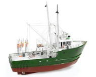 Billing Boats  1/60 Andrea Gail Fishing Trawler from The Perfect Storm (Intermediate) BBT608