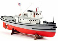 BILLING BOATS  1/50 Hoga 1941 US Navy Harbor Tugboat (Intermediate) BBT708