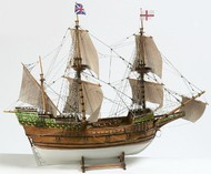 Billing Boats  1/60 Mayflower 4-Masted Sailing Ship (Advanced) BBT820
