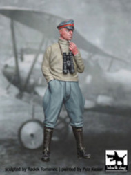 Black Dog  1/32 German Fighter Pilot 1914-1918 No. 2 BDF32002