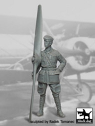 Black Dog  1/32 RFC Fighter Pilot 1914-1918 No. 1 BDF32013