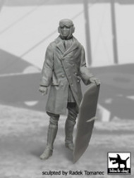 Black Dog  1/32 RFC Fighter Pilot 1914-1918 No. 3 BDF32016