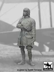 Black Dog  1/32 RFC Fighter Pilot 1914-1918 No. 4 BDF32017