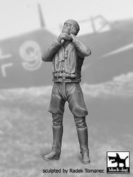 Luftwaffe pilot N-3 #BDF32040