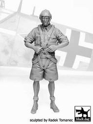 Luftwaffe pilot Africa N°4 #BDF32072