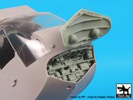 Sikorsky Sea King electronics #BDOA48054