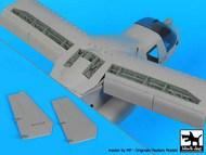 Bell-Boeing V-22 Osprey Hydraulics and sensors #BDOA48077