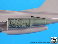 Kawasaki T-4 Engine #BDOA48083