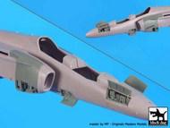 Kawasaki T-4 electronics #BDOA48084
