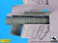 McDonnell F-4J Phantom engine #BDOA48086