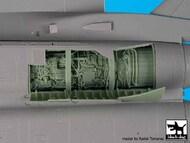 McDonnell F-15B/D Eagle engine #BDOA48095