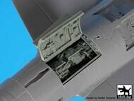 Lockheed F-104 Starfighter engine #BDOA48105