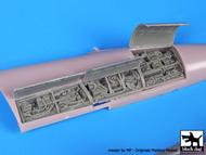 McDonnell F-15C Eagle electronics #BDOA72073