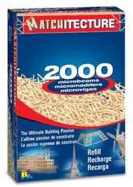 BOJEUX   N/A Microbeams Refill (2000pcs) BJX6605