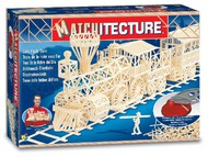 BOJEUX   N/A Gold Rush Train (1800pcs) BJX6613