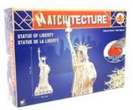 BOJEUX   Statue of Liberty (New York, USA) (1250pcs) BJX6614