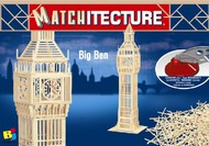 BOJEUX   N/A Big Ben (London, England) (1250pcs) BJX6618