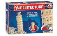 BOJEUX   N/A Leaning Tower of Pisa (Italy) (2300pcs) BJX6619