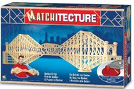 BOJEUX   Quebec Bridge (Canada) (2150pcs) BJX6620