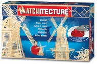 BOJEUX   Dutch Windmill (2700pcs) BJX6621