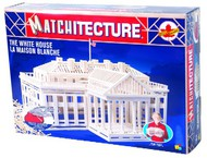 BOJEUX   The White House (1850pcs) BJX6626