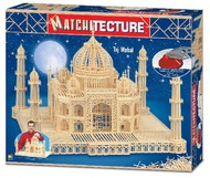 BOJEUX   Taj Mahal (India) (7500pcs) BJX6635