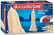BOJEUX   N/A Empire State Building (New York, USA) (650pcs) BJX6647