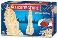 BOJEUX   N/A Chrysler Building (New York, USA) (850pcs) BJX6648
