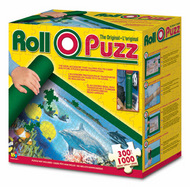 BOJEUX   N/A Roll-Up Puzzle Mat for Puzzles up to 1000pcs BJX810