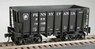 BOWSER TRAINS  HO R-T-R G39 70-Ton Ore Jenny w/Crown Trucks Pennsylvania #14007 - Pre-Order Item BOW41969