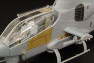 Brengun Models  1/72 Bell AH-1G Cobra (SPH) BRL72081