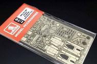 Siebel Si-204D/E Detail #BRL72198