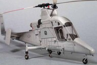 Brengun Models  1/48 Kaman K-MAX Resin construction kit of US helicopter BRS72018