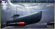 Bronco Models  1/35 German Seehund XXVIIB/B5 Midge Submarine BOM35053