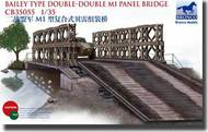 Bronco Models  1/35 Bailey Type Double-Double M1 Panel Bridge BOM35055