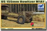 U.S. 155mm Howitzer M1A1 #BOM35073