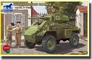 Bronco Models  1/35 Humber Armored Car Mk.IV - Pre-Order Item BOM35081