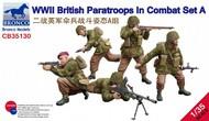 Bronco Models  1/35 Wwii Brit Paratroops A BOM35130