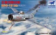 Bronco Models  1/48 RESERVATION PRICE: Mikoyan MiG-15bis Fagot-B - Pre-Order Item BOM4013