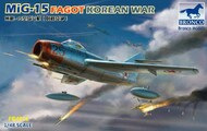 Bronco Models  1/48 MiG-15 Fagot - Pre-Order Item BOM4014