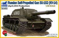 Russian Self-Propelled Gun SU-152 (KV-14)* #BOM48004
