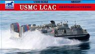 Bronco Models  1/350 USMC LCAC BOM5029
