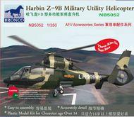 Bronco Models  1/35 Harbin Z-9B Util Copter0 BOM5052