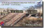 Bailey Bridge* #BOM35012