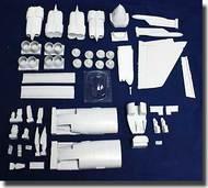 BUFF Master Design  1/72 B-52H Conversion (Late) (Monogram) BMDR72005