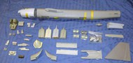B-52G late Correction Set (For Model Collect Kit) - Pre-Order Item #BMDR72030