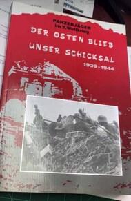 Dr Erich Bunke   N/A Collection - Der Osten Blieb unser Schicksal 1939-44 DEB0001
